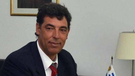G. Valdés: ''El desafío es muy importante, y más en los 150 años de ARU'' — gremiales — Dinámica Rural | El Espectador 810