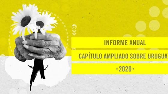 2020, año de desigualdades agravadas por la crisis sanitaria en el mundo. Informe anual de Amnistía Internacional — La Entrevista — Más Temprano Que Tarde | El Espectador 810