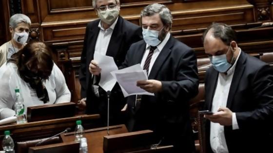 ¿Qué votó el Frente Amplio en la discusión del Impuesto Covid-19? — Informes — No Toquen Nada | El Espectador 810