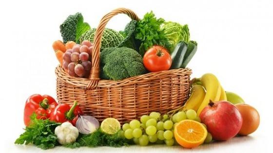 F. Fuster: ''La oferta hortifrutícola mantuvo el valor kilo canasta'' — Granja — Dinámica Rural | El Espectador 810