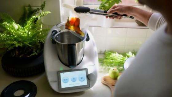 Risotto robótico — Las recetas de Sofi — Bien Igual | El Espectador 810
