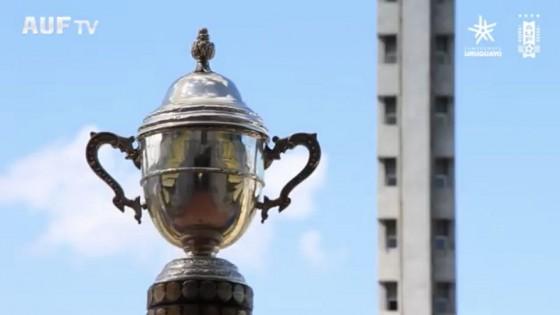 El campeonato uruguayo comienza el 8 de Mayo — Deportes — Primera Mañana | El Espectador 810