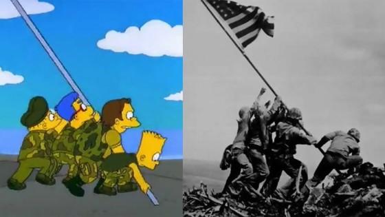 El desembarco de Los Simpson — El mostrador — Bien Igual | El Espectador 810