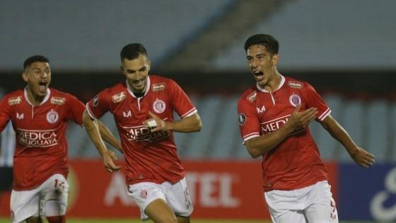 A Rentistas no le pesó el debut en la Libertadores — Deportes — Primera Mañana | El Espectador 810