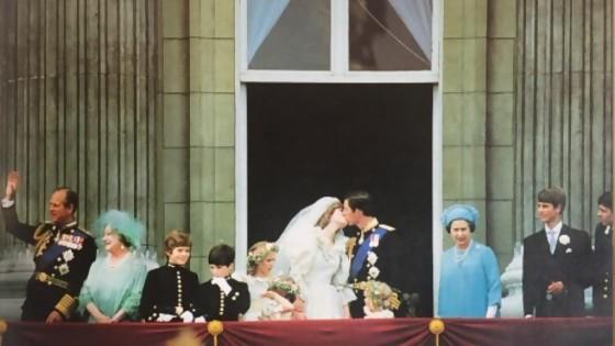 Lady Di, su relación con la prensa y dos de sus fotos más icónicas — Leo Barizzoni — No Toquen Nada | El Espectador 810