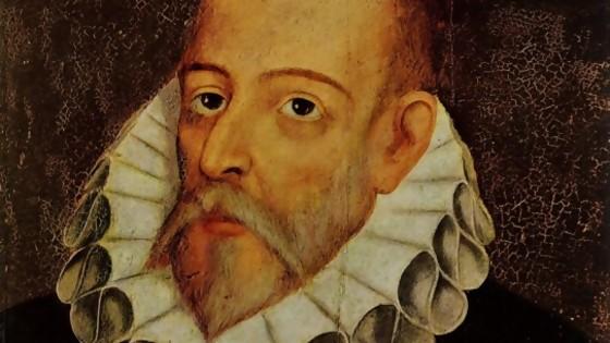 Cervantes: la sabiduría de Don Quijote aún cabalga con nosotros — La Entrevista — Más Temprano Que Tarde   El Espectador 810