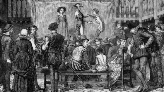 Shakespeare: personajes y escenas que hicieron historia — La Entrevista — Más Temprano Que Tarde   El Espectador 810