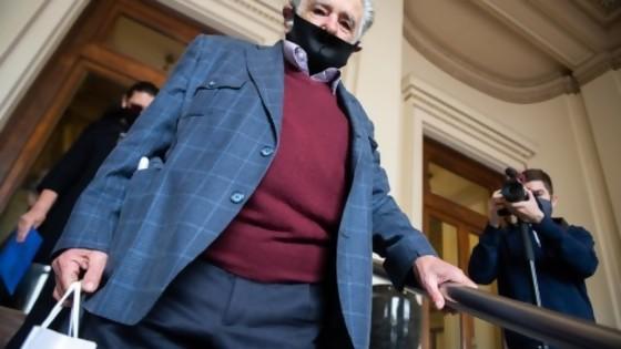 Respuestas sobre inmunidad y el cuerpo extraño dentro del cuerpo extraño de Mujica — NTN Concentrado — No Toquen Nada   El Espectador 810