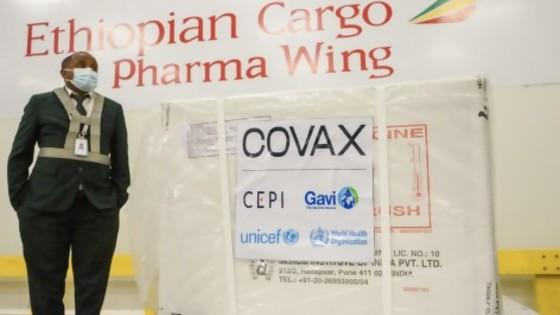 Nuevas historias de la Guerra Grande y ¡OPS!, no mandan las vacunas de la Covax — NTN Concentrado — No Toquen Nada   El Espectador 810