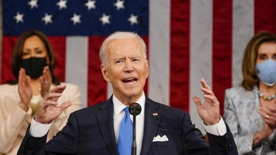 "El giro socialdemócrata de un ""Biden recargado"" — Claudio Fantini — Primera Mañana   El Espectador 810"