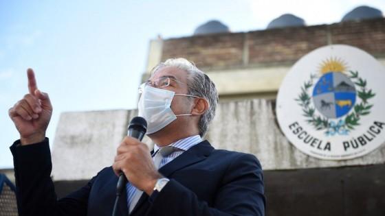 "Robert Silva: ""Queremos terminar con el discurso centralista montevideano de escritorio"" — Entrevistas — Primera Mañana | El Espectador 810"