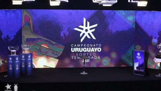 Se viene el Campeonato Uruguayo 2021 — Deportes — Primera Mañana   El Espectador 810