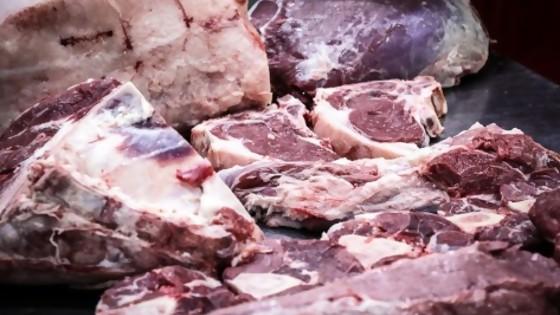 Una columna de carne que va hasta el hueso — Gustavo Laborde — No Toquen Nada | El Espectador 810