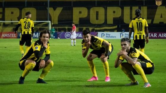 Peñarol volvió a ganar y se ilusiona en la Copa — Deportes — Primera Mañana | El Espectador 810