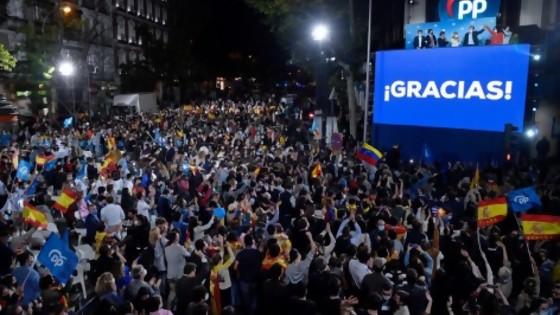 El mensaje que dio la ciudadanía madrileña en las elecciones autonómicas del 4M — La Entrevista — Más Temprano Que Tarde | El Espectador 810