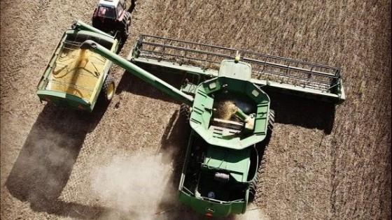 D. Dufour: ''La agricultura es tan dinámica que no hemos sembrado los cultivos de invierno y ya estemos pensando en la campaña de verano'' — Economía — Dinámica Rural | El Espectador 810