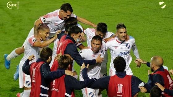 Los cambios de Nacional para jugar por la Libertadores — Deportes — Primera Mañana   El Espectador 810