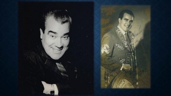 Roberto Barry y su Comisario de Cerro Mocho — Radioteca Espectador — Espectadores | El Espectador 810
