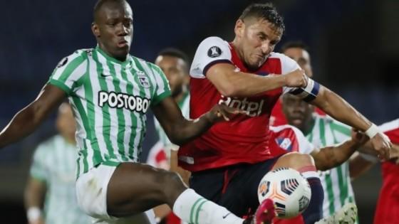 Bergessio y la empatía en el fútbol — Darwin - Columna Deportiva — No Toquen Nada   El Espectador 810