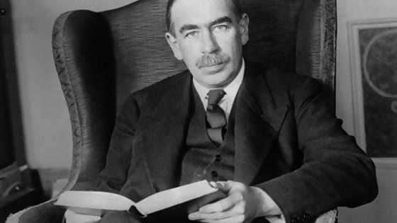 La discusión Olesker/Da Silva por Keynes y la diferencia entre ciencia e investigación — NTN Concentrado — No Toquen Nada | El Espectador 810