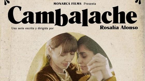 Cambalache, una serie sobre tango — Entrada libre — Más Temprano Que Tarde | El Espectador 810