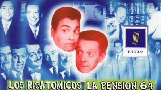 El Espectador se encargaba de promocionarlos, ellos se encargaban del humor — Radioteca Espectador — Espectadores | El Espectador 810
