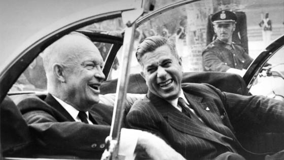 El rol de la radio como herramienta política — Archivo Central — Espectadores | El Espectador 810