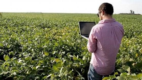 A. Echeverría: ''Plus Agro es una alternativa para mejorar la gestión de las empresas agropecuarias'' — Inversión — Dinámica Rural | El Espectador 810