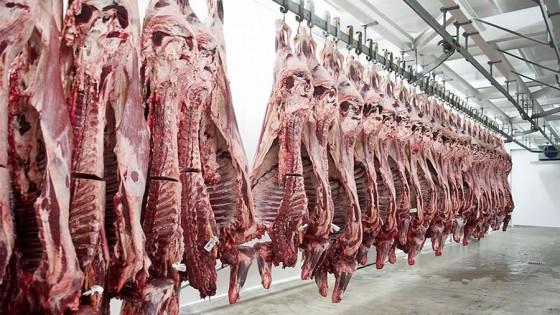 El impacto de la prohibición argentina a la exportación de carne vacuna — La Entrevista — Más Temprano Que Tarde   El Espectador 810