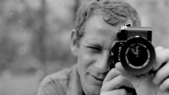 Gilles Caron, el fotógrafo que convirtió en mito a Daniel Cohn Bendit y el Mayo Francés — Leo Barizzoni — No Toquen Nada | El Espectador 810
