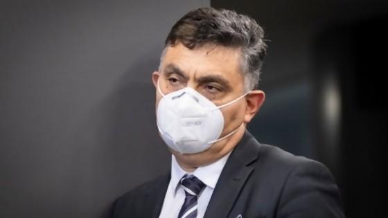 La ausencia de la Jutep en el debate sobre la exoneración a Alfie — Informes — No Toquen Nada | El Espectador 810