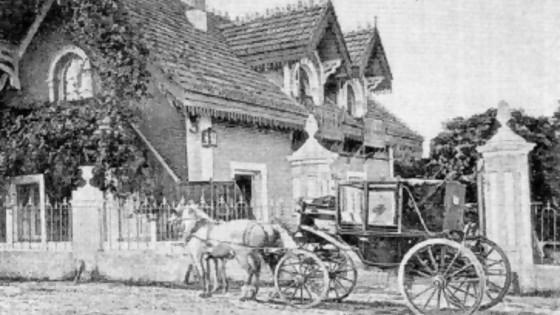 "Capítulo 7: Franceses pioneros, de la ""Quinta del buen retiro"" al tannat de Harriague — Inmigrantes de papel — Abran Cancha | El Espectador 810"