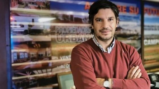 A. Zambrano: ''En este remate ofrecemos volumen y calidad'' — Mercados — Dinámica Rural   El Espectador 810
