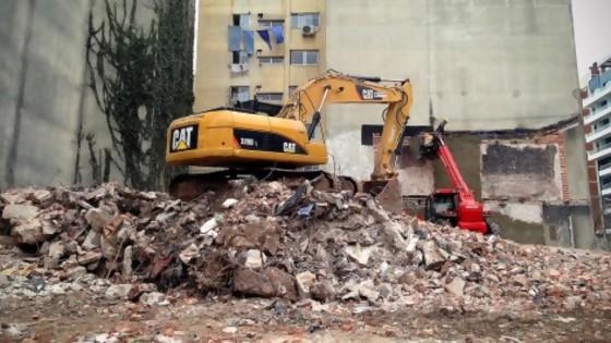 Obras civiles que se realicen en Montevideo contarán con un sistema de gestión específico de sus residuos — Qué tiene la tarde — Más Temprano Que Tarde | El Espectador 810