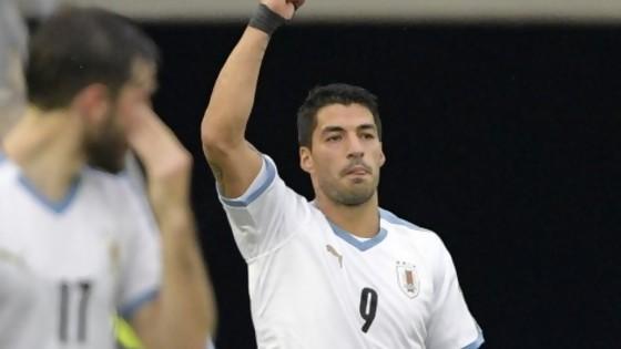 La no discusión: Suárez el mejor de la historia — Darwin - Columna Deportiva — No Toquen Nada   El Espectador 810