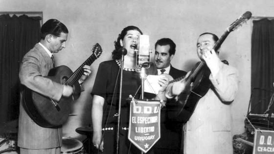La Calandria Oriental — Radioteca Espectador — Espectadores   El Espectador 810