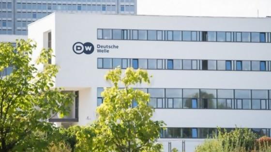 """El """"affair Deutsche Welle"""" y el FA ante reforma de seguridad social liderada por la coalición — NTN Concentrado — No Toquen Nada   El Espectador 810"""