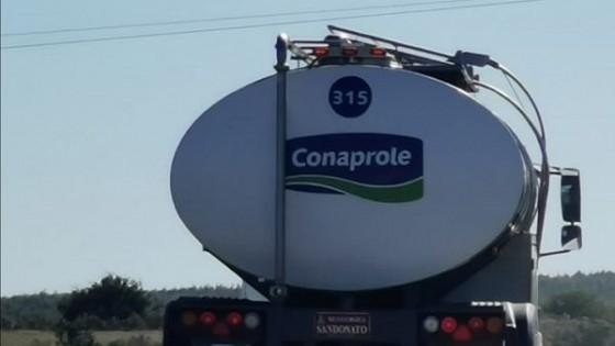 Conaprole en sus 85 años es la  primer empresa láctea exportadora de Latinoamérica — Lechería — Dinámica Rural   El Espectador 810