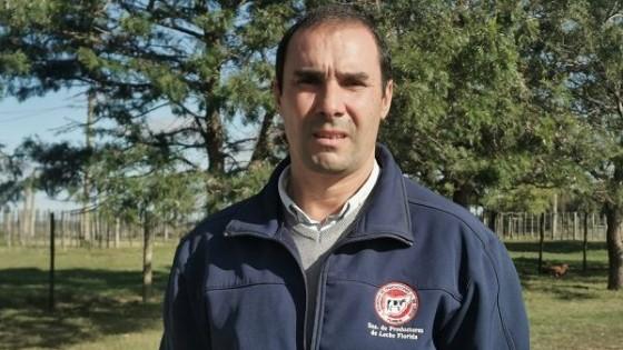 A. Barreira: ''Validamos el campo de recría como alternativa de diversificación en el tambo'' — Lechería — Dinámica Rural | El Espectador 810