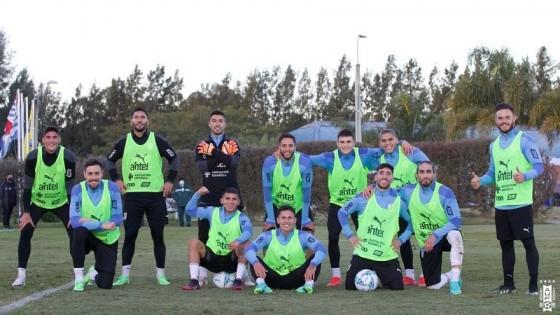 Así se preparó Uruguay para la vuelta de las Eliminatorias — Deportes — Primera Mañana   El Espectador 810