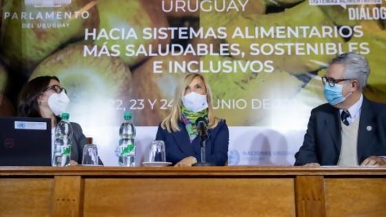 Uruguay: Hacia sistemas alimentarios más saludables, sostenibles e inclusivos — Qué tiene la tarde — Más Temprano Que Tarde | El Espectador 810