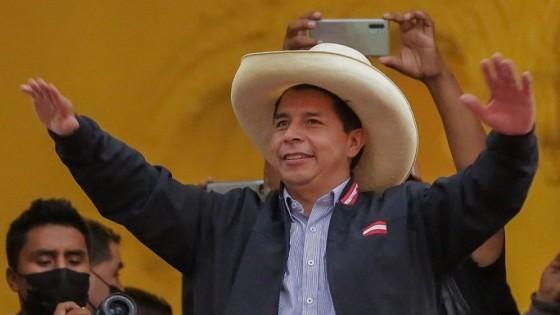 """En Perú """"la moneda está en el aire"""" — Claudio Fantini — Primera Mañana   El Espectador 810"""