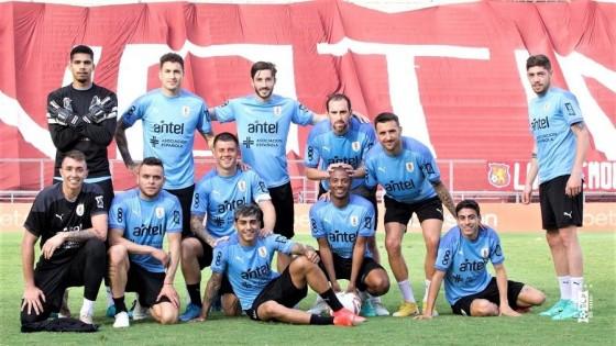 La previa de Uruguay - Venezuela — Deportes — Primera Mañana   El Espectador 810