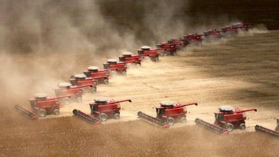 Soja: Previo a un nuevo reporte del USDA, Estados Unidos vendió el 99% — Comercio Exterior — Dinámica Rural | El Espectador 810