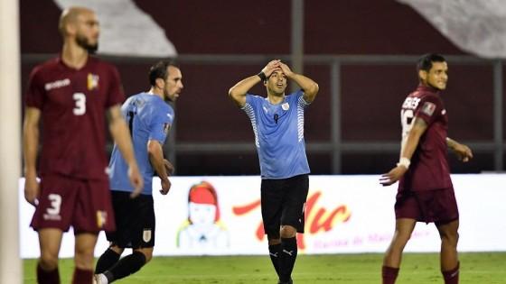 Uruguay sumó otro empate que preocupa — Deportes — Primera Mañana   El Espectador 810