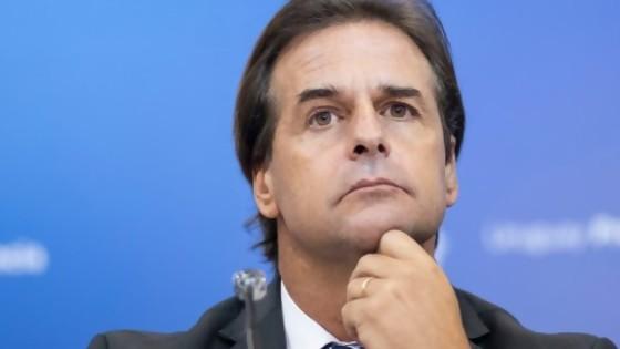 En qué están los proyectos de obra pública que según Lacalle sacarán a Uruguay de la crisis — Informes — No Toquen Nada | El Espectador 810