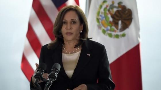 Kamala Harris en Centroamérica: qué se puede esperar de la Administración Biden con la migración — La Entrevista — Más Temprano Que Tarde   El Espectador 810