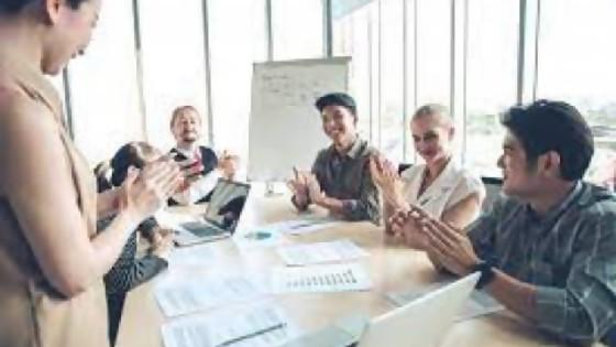 Gestión del talento — Emprendedores — Bien Igual | El Espectador 810