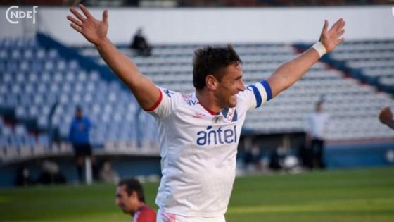 Nacional sigue arriba con los goles de Bergessio — Deportes — Primera Mañana | El Espectador 810