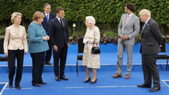 La regulación del teletrabajo que discute el Parlamento y el plan del G7 según Darwin — NTN Concentrado — No Toquen Nada | El Espectador 810